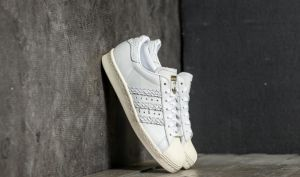adidas Superstar 80s W Supcol/ Supcol/ Crystal White EUR 36