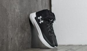 Under Armour SC ZER0 Black/ White/ White EUR 41