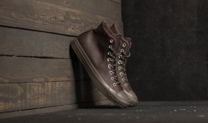 Converse Chuck Taylor All Star Hi Dark Chocolate/ Dark Chocolate EUR 42.5