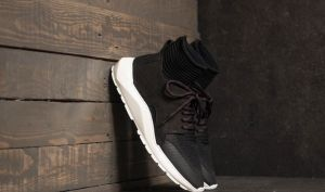 Filling Pieces High Strike Arch Runner Cross Knit Black EUR 41