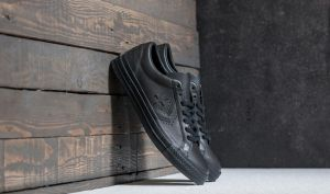 Converse x Engineered Garments One Star OX Black/ Black/ Black EUR 41.5