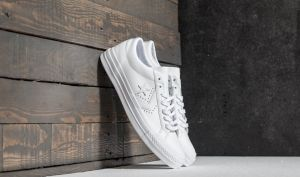 Converse x Engineered Garments One Star OX White/ White/ White EUR 40
