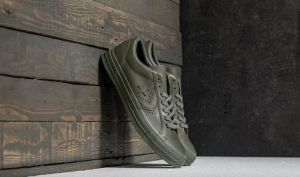 Converse x Engineered Garments One Star OX Dark Olive/ Dark Olive EUR 40