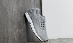 adidas ZX Flux Grey Three/ Grey Three/ Ftw White EUR 40 2/3