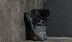adidas Tubular Doom Primeknit Core Black/ Core Black/ Grey Four EUR 42