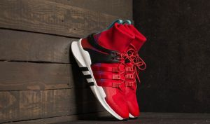 adidas EQT Support ADV Winter Scarlet/ Scarlet/ Shock Purple EUR 41 1/3