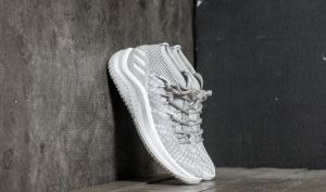 adidas Dame 4 Grey Two/ Ftw White/ Grey One EUR 40 2/3