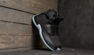 Jordan Generation 23 Black/ Black-Chrome EUR 41