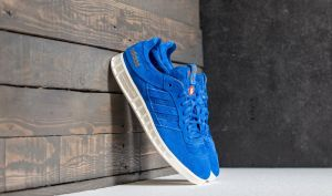 adidas Consortium x Patrol x Juice Handball Top S.E. Power Blue/ Power Blue/ Core White EUR 38 2/3