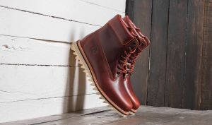 Timberland Selbyville 6-Inch Boot Dark Brown EUR 44