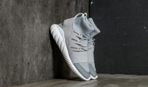 adidas Tubular Doom Winter Grey Two/ Grey Two/ Vintage White EUR 43 1/3
