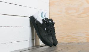Reebok x Montana Cans Classic Leather Black/ White EUR 36