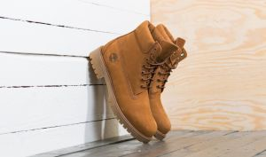 Timberland Icon 6-Inch Boot Trapper Tan Waterbuck EUR 41.5