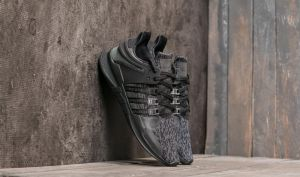 adidas Equipment Support ADV Core Black/ Core Black/ Sub Green EUR 40 2/3
