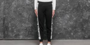 Vans Station Sweattrousers Black M
