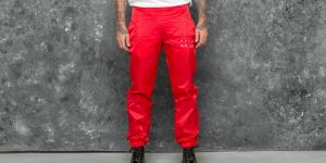 My Dear clothing Pants Red S