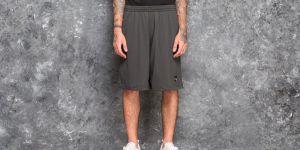 adidas Equipment Engineered Mesh Shorts Black S