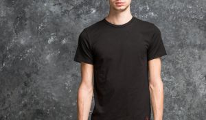 Ralph Lauren Short Sleeve Crew Tee Black S