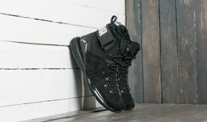 Puma Ignite Limitless Boot Leather Puma Black/ Puma Black EUR 41