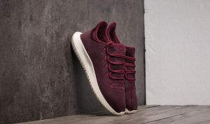 adidas Tubular Shadow W Maroon/ Maroon/ Off White EUR 36