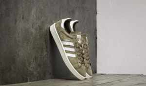 adidas Campus Branch/ Ftw White/ Core White EUR 42