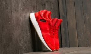 adidas I-5923 Core Red/ Ftw White/ Gum 3 EUR 40