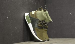 adidas NMD_XR1 Winter Olive Cargo/ Night Cargo/ Umber EUR 42