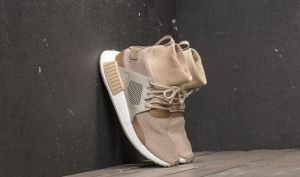 adidas NMD_XR1 Winter Beige/ Raw Gold/ Sesame/ Ftw White EUR 40 2/3