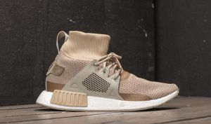 adidas NMD_XR1 Winter Beige/ Raw Gold/ Sesame/ Ftw White EUR 40 2/3 galéria