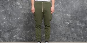 Publish Terry Knit Jogger Olive S