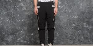 adidas Day One Wind Pants Black M