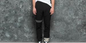 Soulland IB Relaxed Pants Multi S