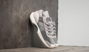 adidas Consortium Workshop A//D Crazy 1 Grey Three/ Grey Four/ Power Red EUR 39 1/3