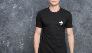 BIGG BOSS Brothers In Power Tee Black S