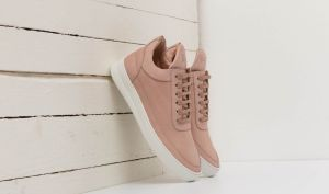 Filling Pieces Low Top Plain Lane Nude EUR 41