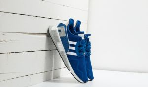 adidas EQT Cushion ADV Core Royal/ Ftw White/ Crystal White EUR 40 2/3