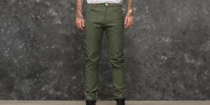 My Dear clothing by Nik Pants Green S