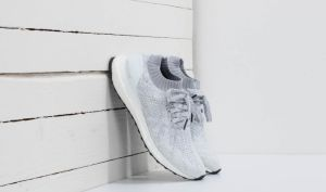 adidas Ultraboost Uncaged White/ White Tint/ Core Black EUR 42
