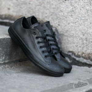 Converse Chuck Taylor All Star Rubber Ox Black/ Black EUR 40