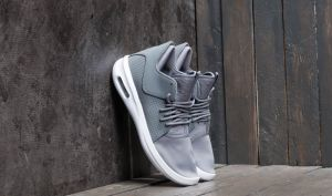 Air Jordan First Class Cool Grey/ White EUR 41