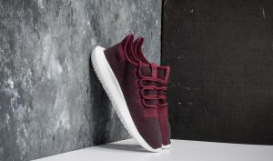 adidas Tubular Shadow Maroon/ Vapor Grey/ Ftw White EUR 41 1/3