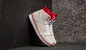 Jordan Flight Legend Light Bone/ White EUR 40.5