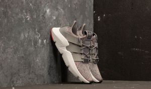 adidas Prophere Grey Three/ Ftw White/ Solid Red EUR 42 2/3