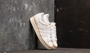 adidas Superstar 80s New Bold W Ftw White/ Ftw White/ Off White EUR 36 2/3