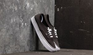 Vans Authentic Lite (Mesh) Black/ Asphalt EUR 38