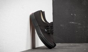 Vans Authentic Black/ Black EUR 32