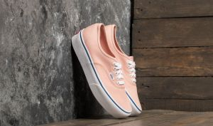Vans Authentic Platform (Canvas) Evening Sand/ True White EUR 36