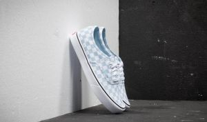 Vans Authentic Lite (Canvas) Baby Blue/ True White EUR 38