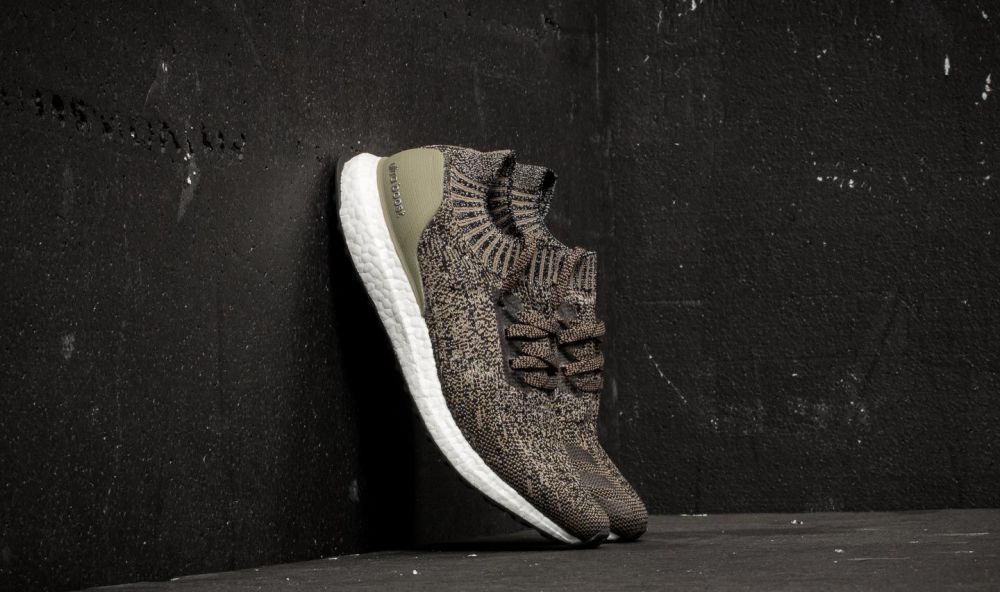 the best attitude 1b737 bfaaa adidas Ultraboost Uncaged Trace Cargo  Core Black  Chalk Pearl EUR 41 1 3