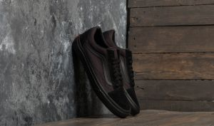 Vans Old Skool UC (Made for the Makers) Black/ Black EUR 36
